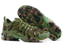 Nike Camouflage Trainers