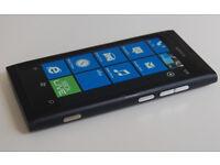 Nokia 800 EE Network