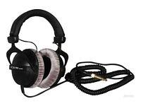 Beyerdynamic DT770 Pro Headphones - 250 Ohm - Perfect condition