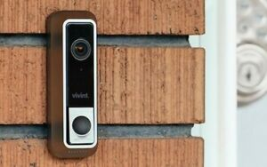Vivint Doorbell Camera For Sale