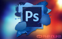 Download/burn/sync Adobe photoshop CS6