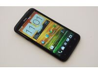 HTC ONE SV 4G **UNLOCKED ANY SIM ** quadcore Android smartphone