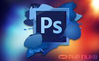 Download/burn/sync Adobe photoshop CS6 (or other)