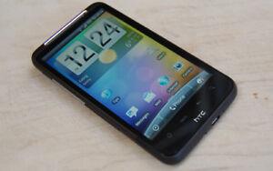 HTC smartpnones