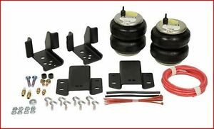 BALLONS DE SUSPENSION Silverado 1500 - 2007-16
