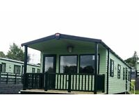 Static caravan 3 bedroom - Edge of lake district / yorkshire dales Appleby- in -westmorland