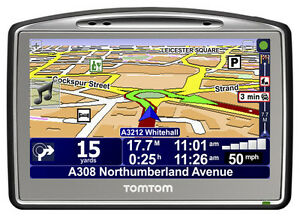 GPS TomTom Go,Bluetooth hands-free,Canada&USA mise a jour 2017