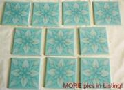 Vintage Ceramic Tiles