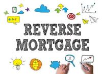 Reverse Mortgage  - Age 55+