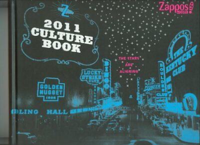 Zappos Com 2011 Culture Book