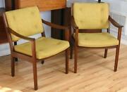 Gunlocke Chair