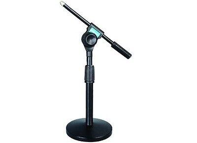 Supporto Asta da tavolo Base a Giraffa per microfono - L310