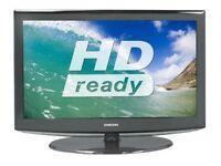 Samsung 32inch HD Ready TV