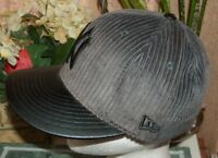 New York Yankees Wool Cap + New Era 59Fifty Fitted Corduroy Cap