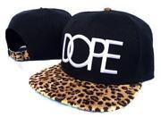 Dope Snapback