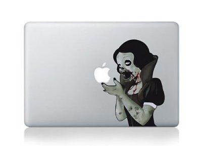 Zombie Snow White (MacBook 13