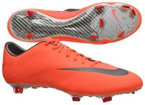 the latest 4941d 13aac Nike Mercurial Vapor VIII FG