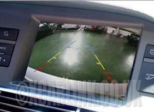 Audi 2G MMI High Video Multimedia Rear Reversing Camera Interface A6 A8 Q7
