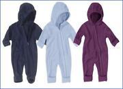 Fleece Overall