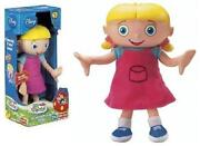 Little Einsteins Plush Annie
