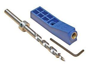 Kreg Tool Company MKJKIT Mini Pocket Hole Jig Kit