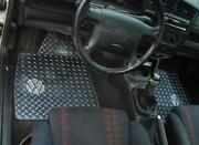 VW Golf GTI Floor Mats