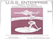 Star Trek Enterprise Blueprints