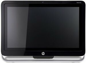 HP Pavilion23 Touch Smart All -in-one
