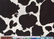 Cowhide Fabric