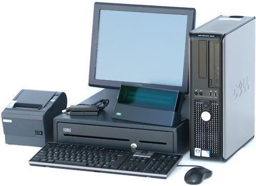 Dell Pos System Ebay