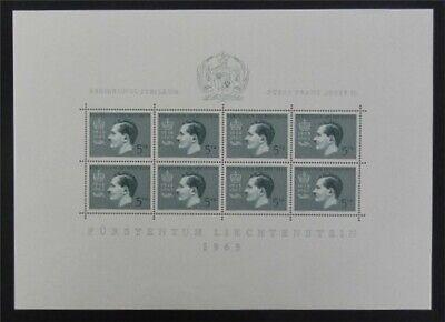nystamps Liechtenstein Stamp # 375 Mint OG NH $32   L23y3310