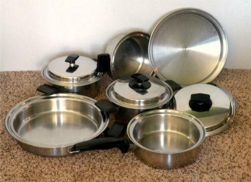 Image Result For Kitchen Craft Waterless Cookware