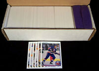 Upper Deck Hockey Sets 1989-90 and 1990-91 ! Cheap Price