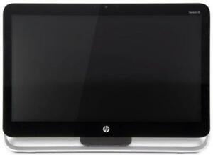 HP Pavilion 23-p129 All-in-One Desktop PC touch screen FULL HD