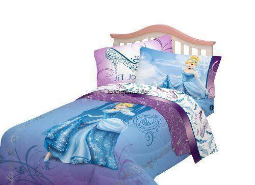 Cinderella Comforter Ebay