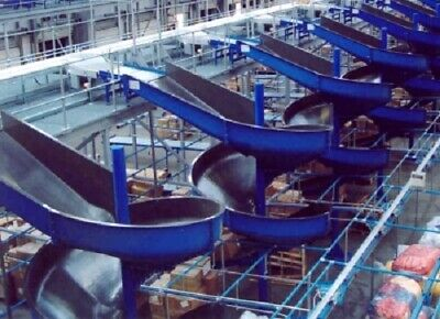 Large Pool Slide (parcel chutes c3m+ drop). 3 In stock. Very rare.