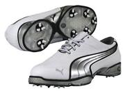 Mens Golf Shoes Size 9