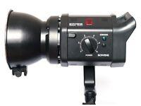 Bowens Gemini 400/400 Twin Head Studio Kit