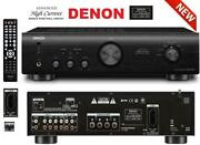 Denon Amplifier