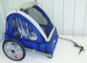 Used Bicycle Trailer