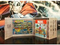 Marvel Firsts - 75th Anniversary Slipcase