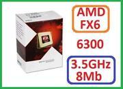 AM3 CPU