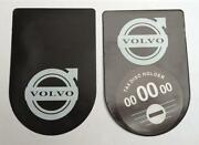 Volvo Tax Disc Holder