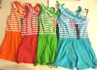 US Polo Assn. Romper Sleeve Jumpsuits & Rompers (Sizes 4 & Up) for Girls