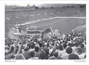 1984 Olympics Postcard