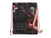 Star Wars swim bag