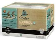 Caribou K Cups