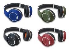 Conceptronic 5in1 BT Headset Kopfhörer Lautsprecher Music-Player Radio