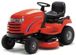 Simplicity Tractor: Lawnmowers | eBay on