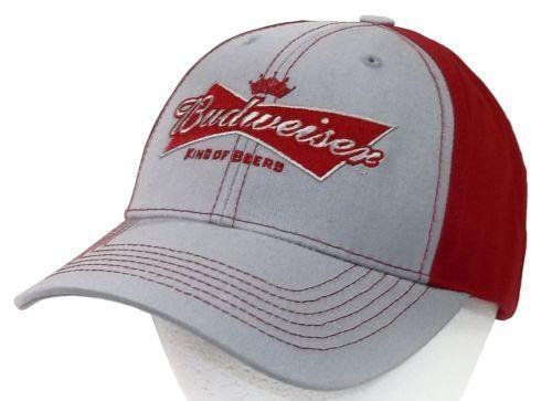 Vintage Snapback Hats >> Budweiser Hat | eBay